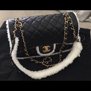 New collection Chanel bag